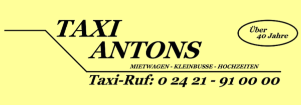 Taxi Antons